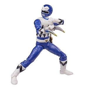 Power Rangers Lost Galaxy Lightning Collection Blue Ranger