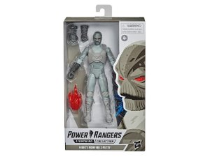 Mighty Morphin Power Rangers Lightning Collection Putty Patroller