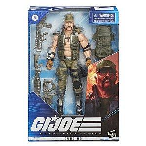 G.I. Joe Classified Series Gung-Ho