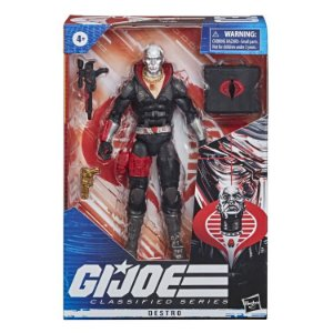 G.I. Joe Classified Series Destro