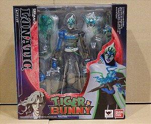s.h.figuarts tiger & Bunny Lunatic
