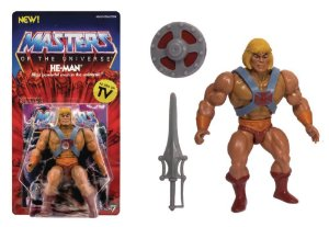 He-man Vintage