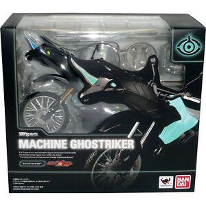 S.H. Figuarts Kamen Rider Ghost Machine Ghostriker Kamen Rider Ghost