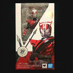 S.H. Figuarts Kamen Rider Drive Type Speed 20 Kamen Rider Kicks ver.