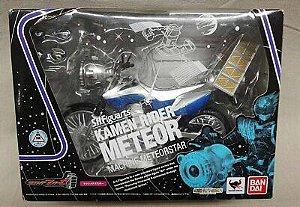 S.h.figuarts Kamen rider meteor Machine Meteorstar