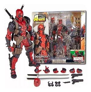 Deadpool 1/12 revoltech