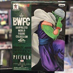 bwfc banpresto world figure colosseum piccolo