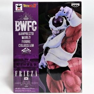 BWFC Dragon Ball Freeza