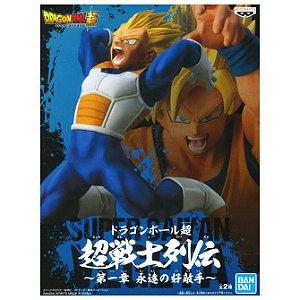 Dragon Ball Super Saiyan Vegeta Chosenshi Statue