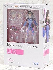 Figma 408 - Overwatch D.Va
