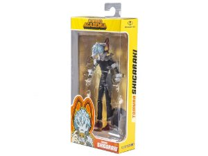 Mcfarlane Toys My Hero Academia TOMURA SHIGARAKI