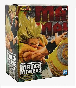 Dragon Ball Super: Broly Match Makers Super Saiyan Gogeta