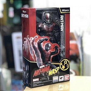 S.H.Figuarts Antman - da série Antman & the WASP