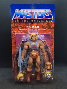 Masters of the Universe Ultimates Club Grayskull He-Man entrega em 30 dias