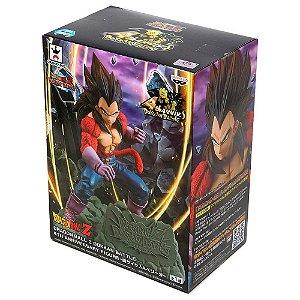 Dragon Ball Z Dokkan Battle 4th Anniversary SUPER SAIYAN 4 VEGETA