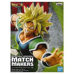 Dragon Ball Super: Broly Match Makers Super Saiyan Broly
