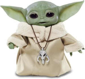 "Star Wars The Child Animatronic Edition ""AKA Baby Yoda ENTREGA EM DEZEMBRO/2020"