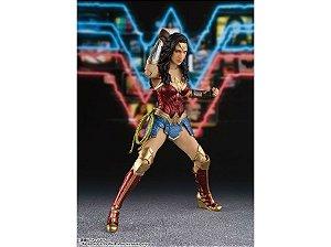 Wonder Woman 1984 S.H.Figuarts Wonder Woman Figure ENTREGA EM OUTUBRO