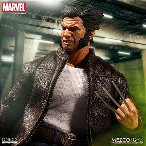 Marvel One:12 Collective Logan ENTREGA EM 30 DIAS