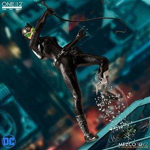 DC Comics One:12 Collective Catwoman ENTREGA em 30 dias