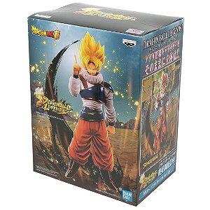 Dragon Ball Legends Collab Super Saiyan Goku entrega em 25 dias