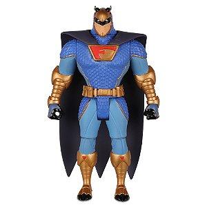 "Scoob! 6"" Action Figures 2 Pack - Blue Falcon and Muttley  Exclusivo Shoptudo100 entrega em 25 dias"