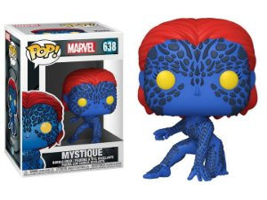 Pop! Marvel: X-Men (20th Anniversary) - Mystique PRONTA ENTREGA