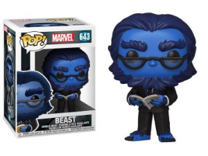 Pop! Marvel: X-Men (20th Anniversary) - Beast PRONTA ENTREGA