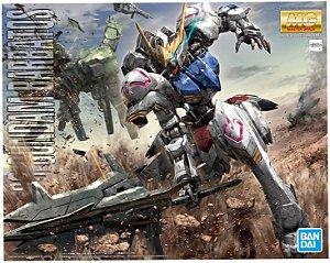 MG Mobile Suit Gundam Iron-Blooded Orphans Gundam Barbatos 1/100 encomenda 50 dias