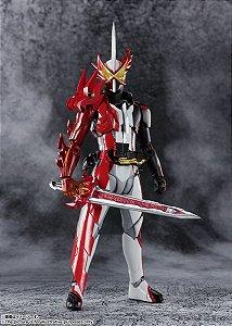 S.H.Figuarts Kamen Rider Saber Brave Dragon ENTREGA EM ABRIL