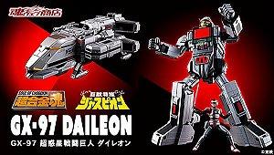 Daileon GX-97 Entrega em janeiro 2022