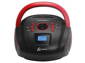 LENOXX RADIO BOMBOX BLUETOOTH/USB BD110