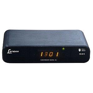 LENOXX CONVERSOR DIGITAL HDMI/VGA SB615