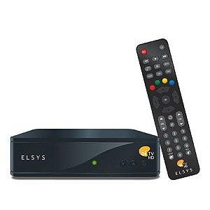 ELSYS RECEPTOR MAIS TV HD ETRS35