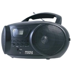 BRITANIA RADIO PORTATIL USB BS83