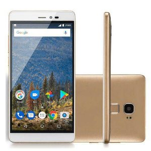 CELULAR MULTILASER MS40G ANDROID 8.1 8GB BRANCO