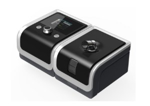Kit CPAP Básico RESmart Gll E-20C-H-O com Umidificador