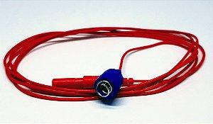 Eletrodo de Agulha Corkscreew Neurosoft D1