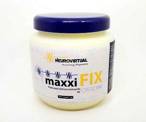 Pasta Condutora de EEG e PSG - MaxxiFix by CarboFix 1Kg