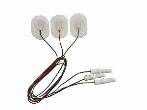 Eletrodo de Superfície AMBU Neuroline 715