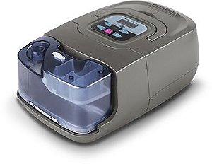 Kit BIPAP RESmart 30T Gl com Umidificador