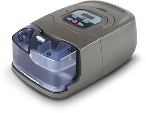 Kit BIPAP RESmart 25T GI com Umidificador