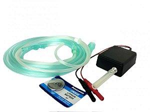 Sensor de Pressão Nasal para Polissonografia APS-1 com 5 Cânulas