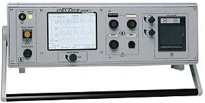 Sistema de Eletroconvulsoterapia MECTA 5000M - (1EEG/1ECG/1OMS) - Por Encomenda.