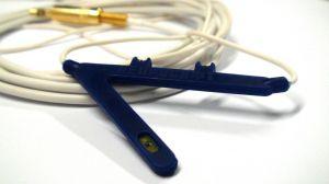 Sensor de Fluxo Respiratório para ECG - BS-4-20