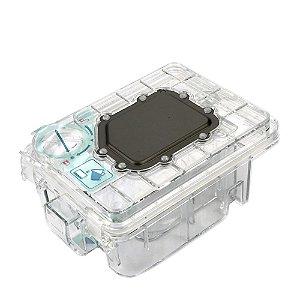 Reservatório de água para CPAP/BIPAP Gll - WT-B1