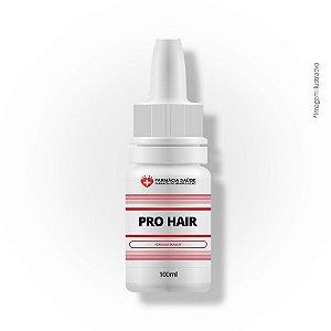 ProHair - 100ml - Fórmula Capilar Skarlat |FS