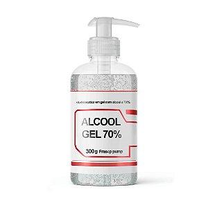 Álcool em Gel 70% - 300ml