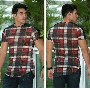 Camiseta long