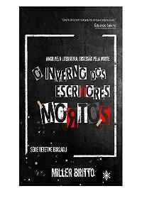 O Inverno dos Escritores Mortos - Série Detetive Borzagli Volume1